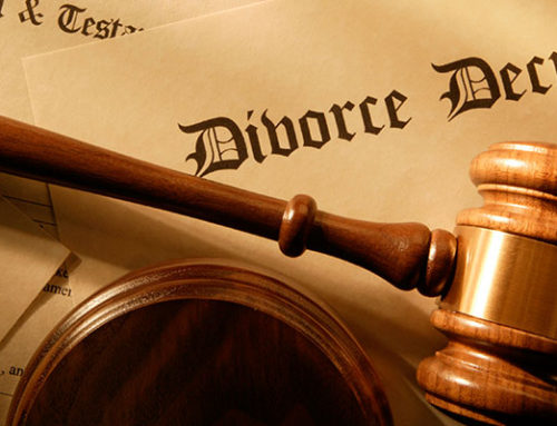 Can a Divorce Create an Impact on Personal Injury Settlement?