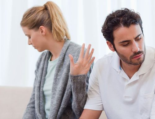 The Inevitable Truth about Divorce that Ex-Spouses Should Know