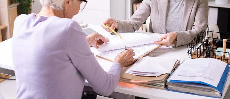Estate Planning Lawyer Fairfax, VA