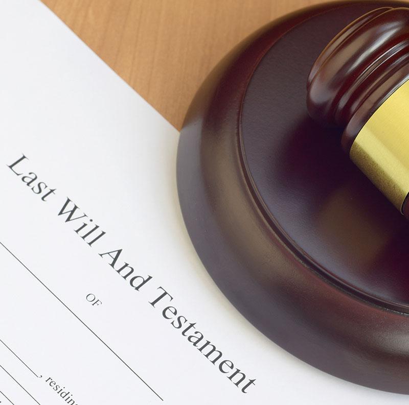 Wills Attorney Fairfax VA